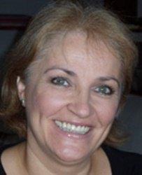 Agócs Magda, a Legjobb vagyok társtulajdonosa és önkéntese
